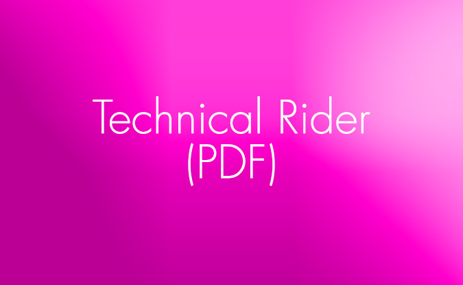 TECHNICAL_RIDER